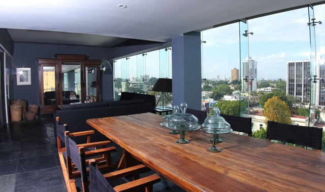 Hotel demetria coolhuntermx for Interiorismo contemporaneo